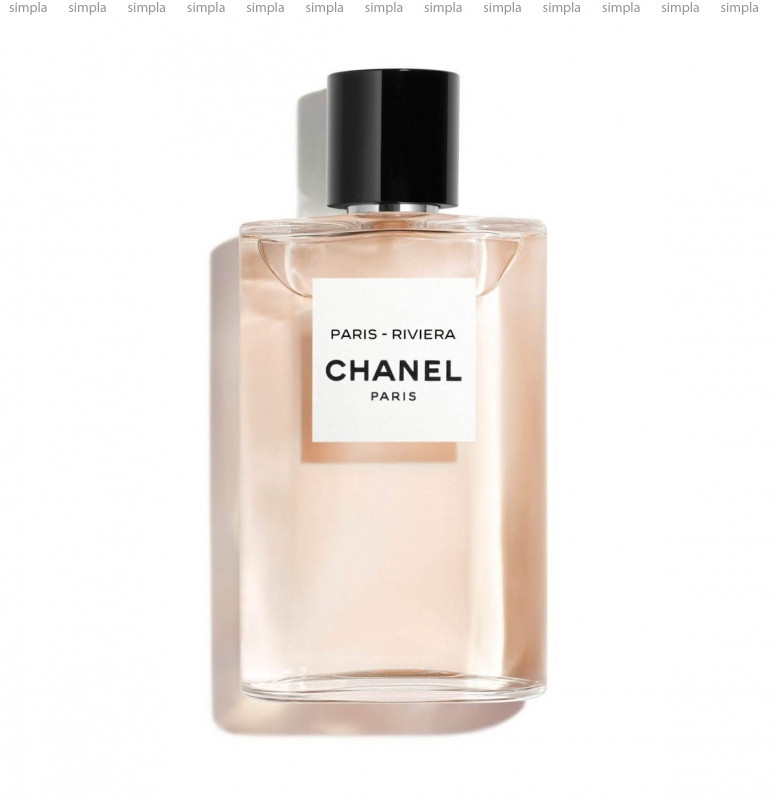 Chanel Les Exclusifs de Chanel Paris - Riviera туалетная вода объем 125 мл тестер (ОРИГИНАЛ)