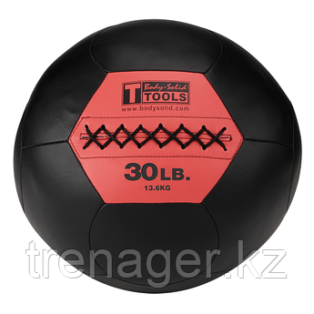 Тренировочный мяч мягкий WALL BALL 13,6 кг (30lb)