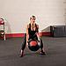 Тренировочный мяч мягкий WALL BALL 8,2 кг (18lb), фото 10