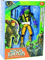 Фигурка-игрушка Черепашки Ниндзя Донателло (19 см)