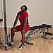 Упряжь для тренировки мышц шеи Body-Solid, фото 3