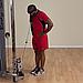 Упряжь для тренировки мышц шеи Body-Solid, фото 4