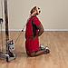 Упряжь для тренировки мышц шеи кожаная, фото 3