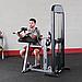 Блочный тренажер бицепс-трицепс с весовым стеком 95 кг, фото 5