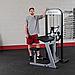 Блочный тренажер бицепс-трицепс с весовым стеком 95 кг, фото 10