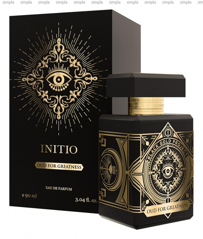 Initio Oud for Greatness парфюмированная вода объем 1,5 мл (ОРИГИНАЛ)