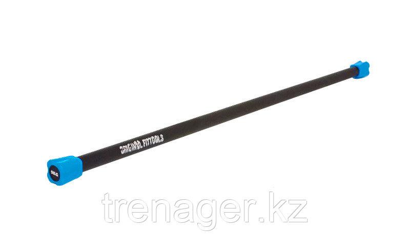 Бодибар FT 5 кг светло-синий наконечник
