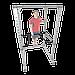 Брусья для силовой рамы Body-Solid GPR378, фото 2