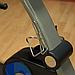 Велотренажер горизонтальный Body-Solid Endurance B4-R, фото 5