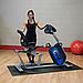 Велотренажер горизонтальный Body-Solid Endurance B4-R, фото 7