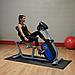 Велотренажер горизонтальный Body-Solid Endurance B4-R, фото 8