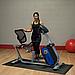 Велотренажер горизонтальный Body-Solid Endurance B4-R, фото 9