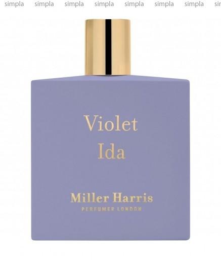Miller Harris Violet Ida парфюмированная вода объем 100 мл (ОРИГИНАЛ)