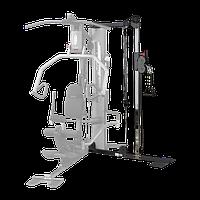 Вертикальный троссовый тренажер для мультистанций серии G