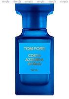 Tom Ford Costa Azzurra Acqua парфюмированная вода объем 100 мл тестер (ОРИГИНАЛ)