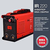 FUBAG Сварочный инвертор IR 220, фото 1