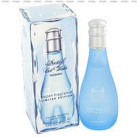 Davidoff Cool Water Woman Frozen Fragrance туалетная вода объем 100 мл (ОРИГИНАЛ)
