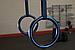 Кольца гимнастические Premium, фото 6