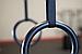 Кольца гимнастические Premium, фото 7