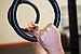 Кольца гимнастические Premium, фото 8