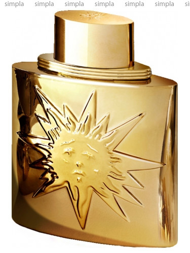 Salvador Dali Fabulous Tian Shan парфюмированная вода объем 100 мл тестер (ОРИГИНАЛ)