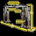 Кроссовер с двумя весовыми стеками по 72,5 кг, фото 9