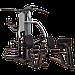Мультистанция Body-Solid F500 с весовым стеком 95 кг, фото 3