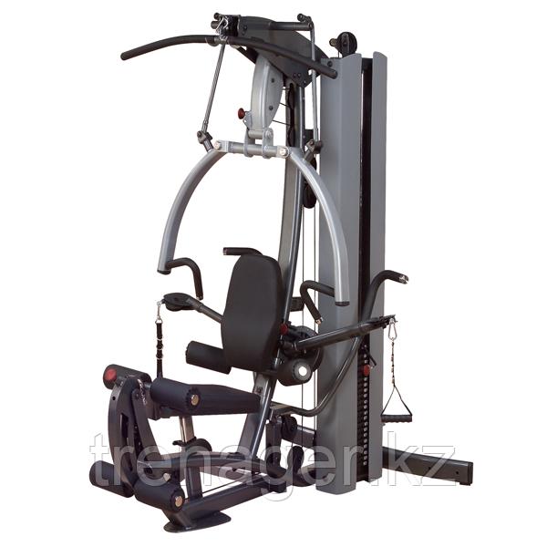 Мультистанция Body-Solid F600 с весовым стеком 140 кг