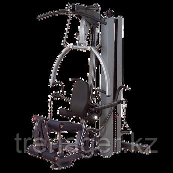 Мультистанция Body-Solid F600 с весовым стеком 95 кг