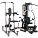 Мультистанция Body-Solid F600 с весовым стеком 95 кг, фото 3