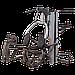 Мультистанция Body-Solid F600 с весовым стеком 95 кг, фото 4