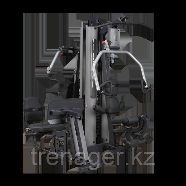 Мультистанция Body-Solid G9U с двумя весовыми стеками