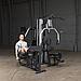 Мультистанция Body-Solid G9U с двумя весовыми стеками, фото 5