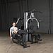 Мультистанция Body-Solid G9U с двумя весовыми стеками, фото 7