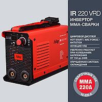 FUBAG Инвертор сварочный IR 220 V.R.D., фото 1
