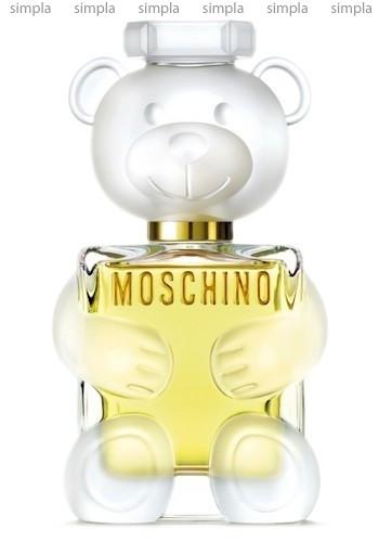 Moschino Toy 2 парфюмированная вода объем 30 мл (ОРИГИНАЛ)