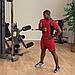 ОПЦИЯ к DGYM Многофункциональный вертикальный тросовый тренажер с весовым стеком 95 кг, фото 7