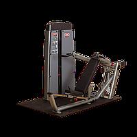 ОПЦИЯ к DGYM Мультижимовый тренажер с весовым стеком 95 кг