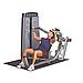 ОПЦИЯ к DGYM Мультижимовый тренажер с весовым стеком 95 кг, фото 4