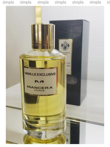 Mancera Vanille Exclusif парфюмированная вода объем 2 мл (ОРИГИНАЛ)
