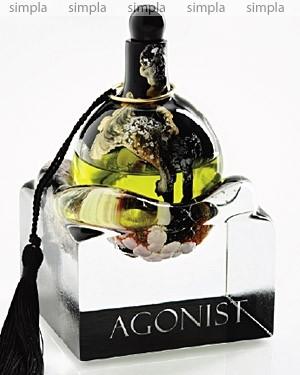 Agonist Liquid Crystal духи объем 50 мл тестер (ОРИГИНАЛ)