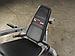 Разгибание ног сидя Body-Solid LVLE на свободном весе, фото 4
