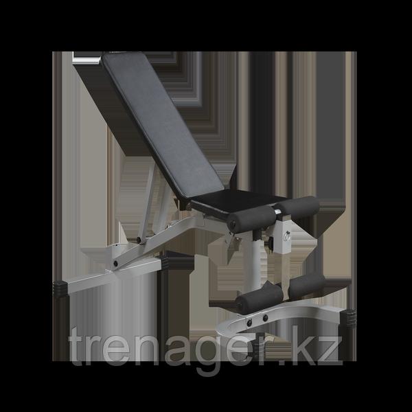 Регулируемая скамья Body-Solid PFID130X