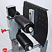 Римский стул регулируемый Body-Solid SGH500, фото 10