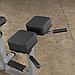 Римский стул регулируемый-гиперэкстензия Body-Solid GRCH322, фото 3