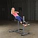Римский стул регулируемый-гиперэкстензия Body-Solid GRCH322, фото 5