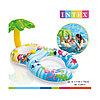 Надувной круг для плавания Intex 56590NP, фото 3