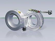 Инкрементальные энкодеры EGZ 14 • AG 14