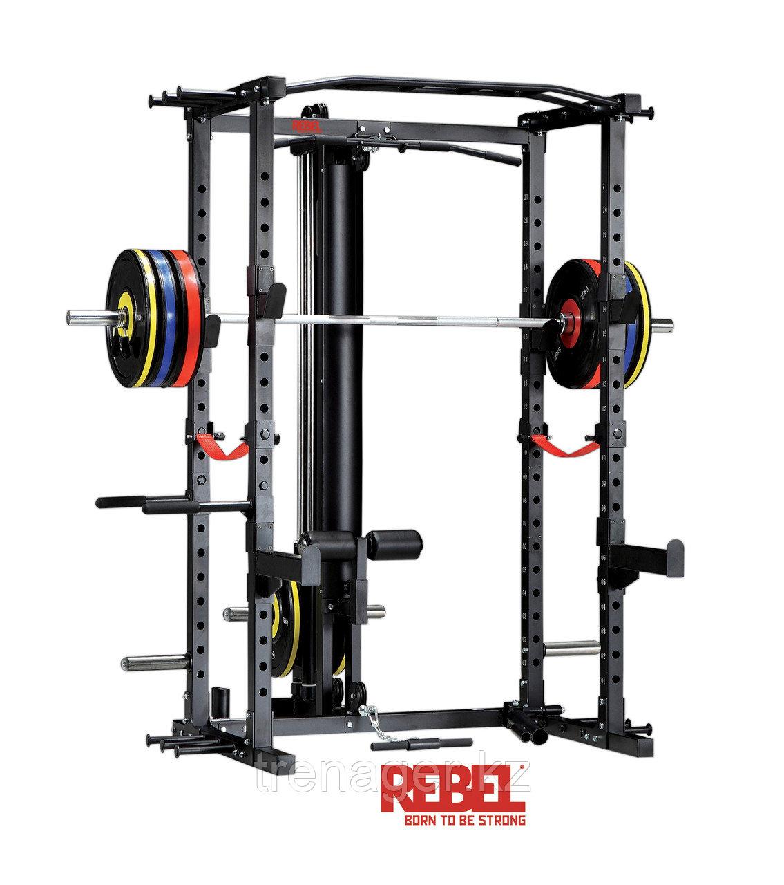 Силовая рама REBEL-PR78