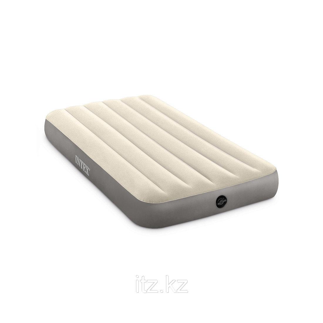 Матрас надувной Intex 64101